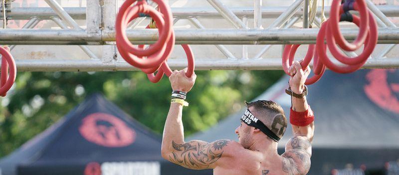 La Spartan Race es una modalidad de carrera de obstáculos, perfecta para los deportistas más atrevidos.