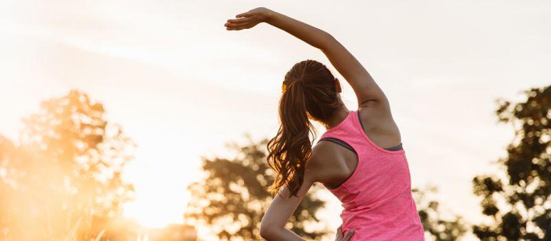 El streaching te ayudará a rendir más en tus entrenamientos