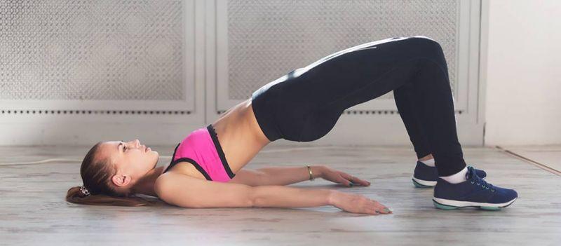 Mejora tu postura con los ejercicios que te recomendamos.