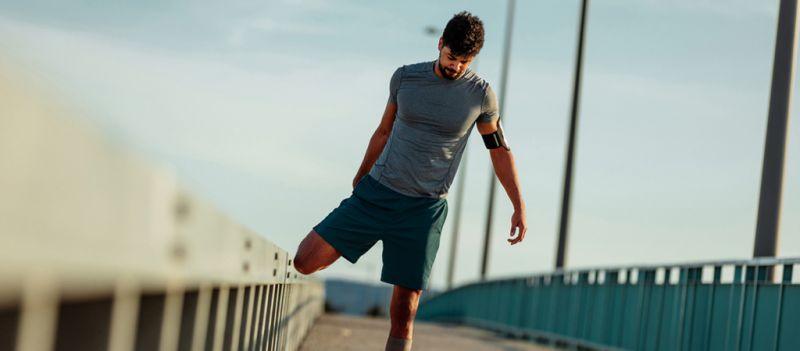 Averigua cuanto tardan en notarse los resultados al practicar running
