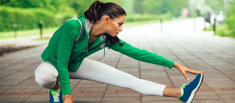 Conoce los tipos de estiramientos que existen y su efectividad a la hora de entrenar