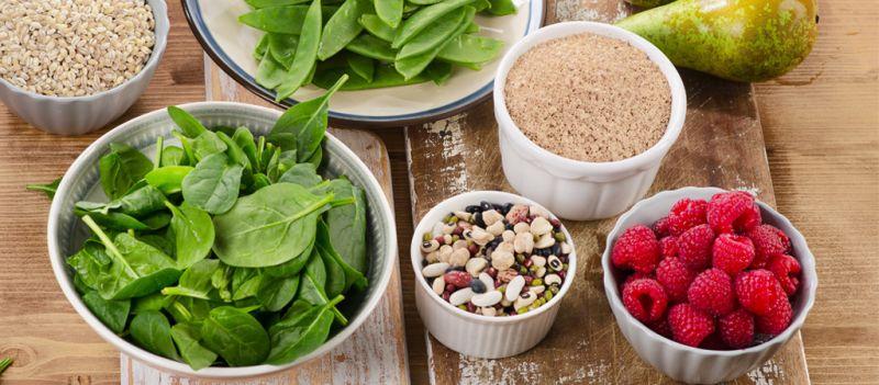 Conoce todo sobre los nutrientes no esenciales