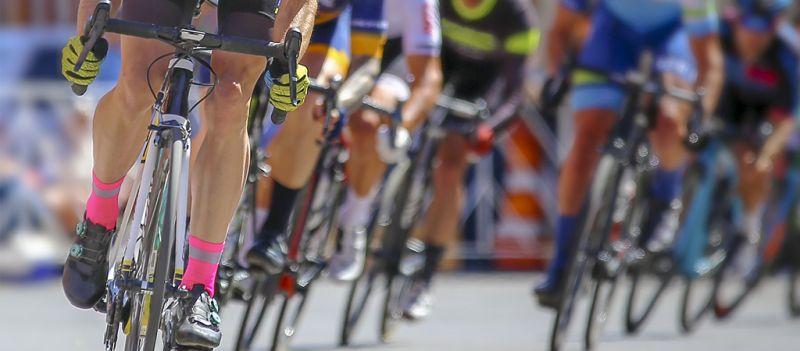 Percance de Chris Froome en el Tour de Francia