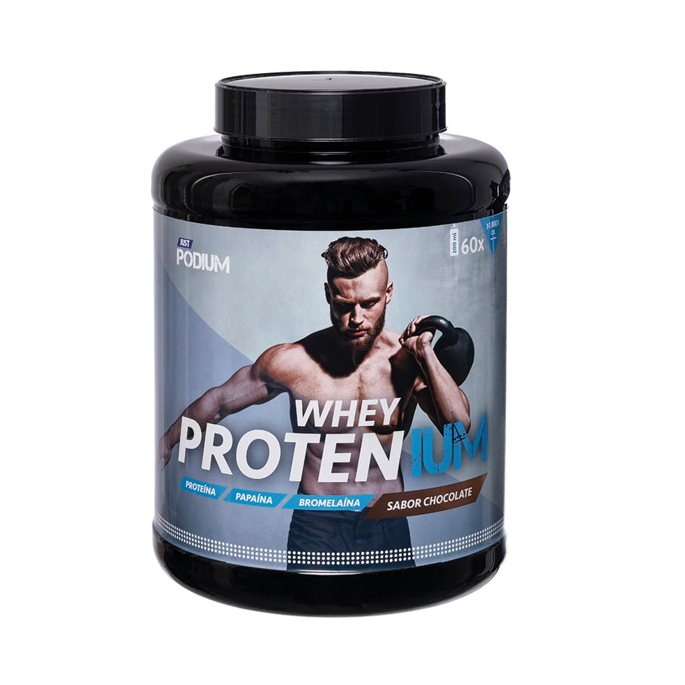 Whey Protenium Chocolate