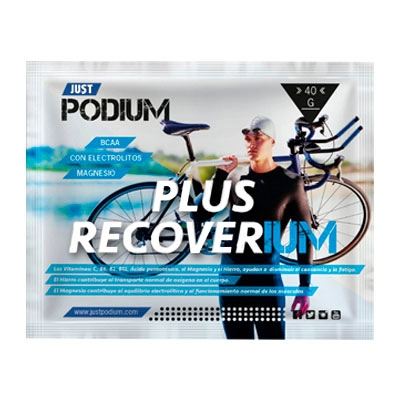Sobre Plus Recoverium