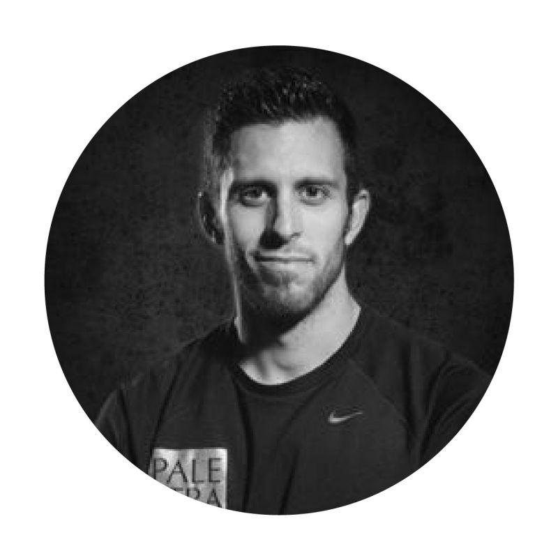 Conoce a Alex García Luján, entrenador imprescindible en el equipo Just Podium