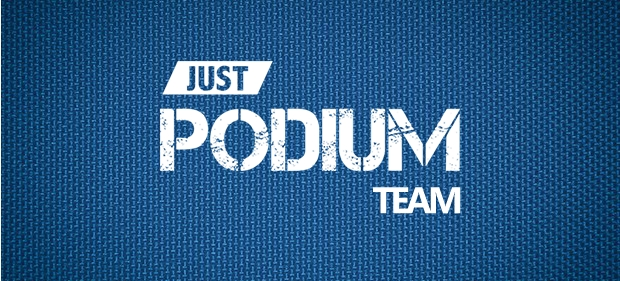 Equipo Just Podium