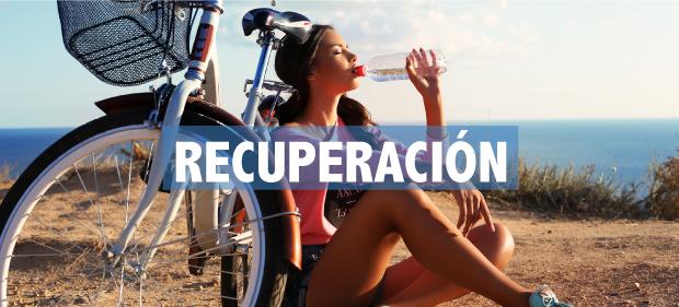 Suplementos deportivos naturales recuperadores, tienda online