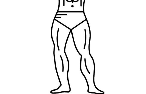 Running para regenera los músculos