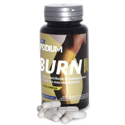 Burnium Pack Dieta